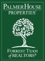 Forrest Team of REALTORS Logo