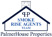 Smoke Rise Agents Logo