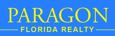 Paragon Florida Realty Logo