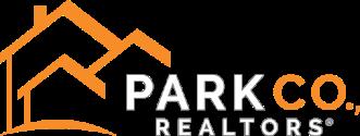 PARK CO., REALTORS Logo