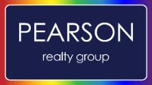 Pearson Realty Group Logo