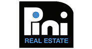 Pini Real Estate Logo