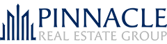 Pinnacle Real Estate Group Logo