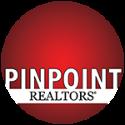 PINPOINT • REALTORS® Logo