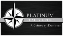 Platinum Realty Group - AZ Logo