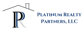 Platinum Realty Partners, LLC (The Justin Tucker Team) Logo