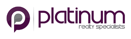 Platinum Realty Specialists INC. Logo