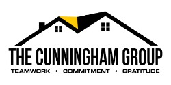 The Cunningham Group  Logo
