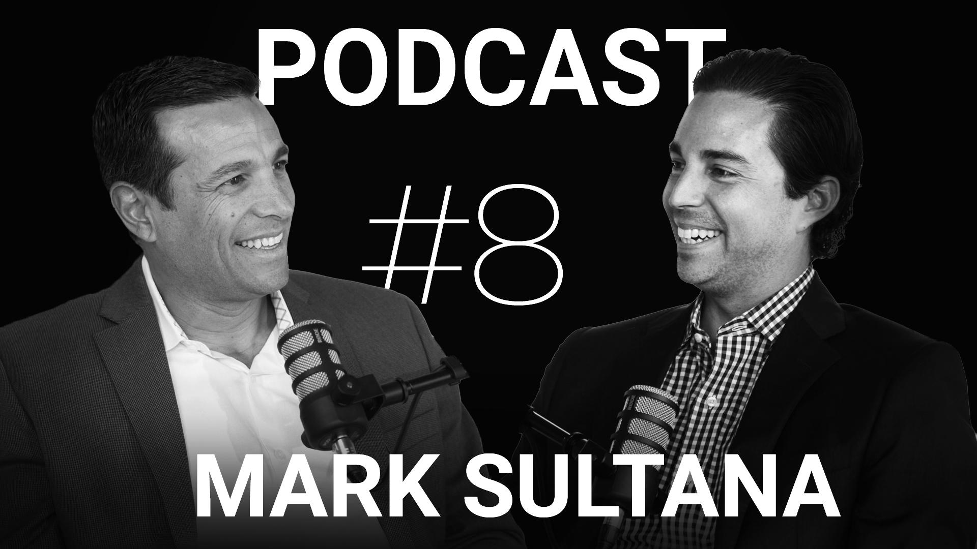 Mark Sultana and Robert Millgan