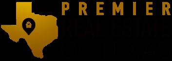 Premier Real Estate of Texas, LLC Logo