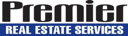 Premier Real Estate Services Logo