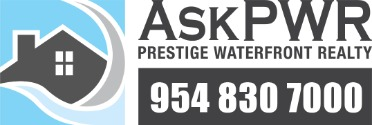 Prestige Waterfront Realty Logo