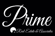 Prime Real Estate & Associates Logo
