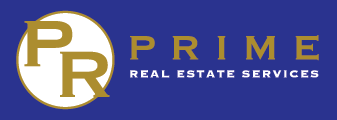 Prime Real Estate Services Logo