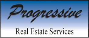 Progressive Real Estate Services Logo