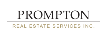 Prompton Real Estate Services Logo