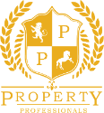 Property Professionals Realty Logo