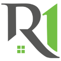 R1 Real Estate Pros Logo