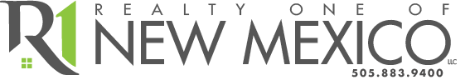Realty One of New Mexico Alameda Suite B Logo
