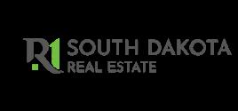R1 South Dakota Rapid City Logo