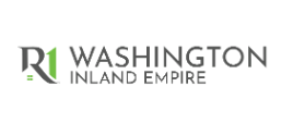 R1 Washington Inland Empire Logo