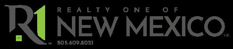 Realty One of New Mexico Angelina Garcia-Sandoval Logo