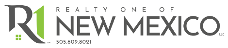 Realty One of New Mexico Logo