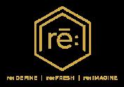 rē: Logo