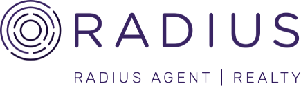 Radius Agent LLC - CO Logo