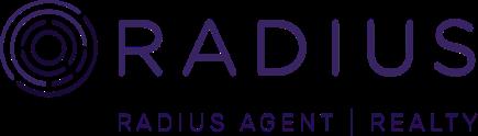 Radius Agent LLC - CA Logo