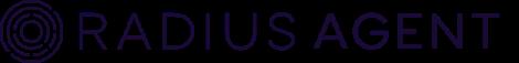 Radius Agent - Colorado Logo