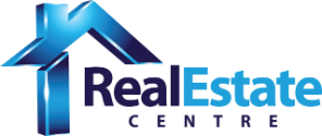 Real Estate Centre Logo
