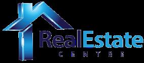 Real Estate Centre Logo