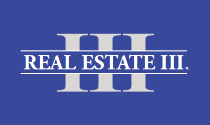 Real Estate III Logo