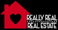Really Real Real Estate LLC Logo