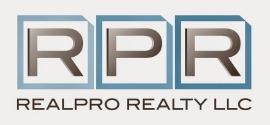 RealPro Realty Logo