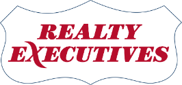 Realty Executives Elite Homes Logo