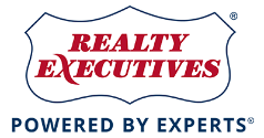 Realty Executives Premier - Crown Point Logo