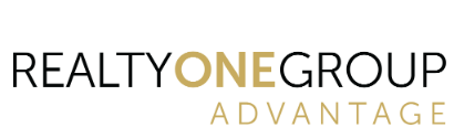 Realty ONE Group ADVANTAGE Logo