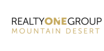 Realty ONE Group Mountain Desert - Kingman Logo