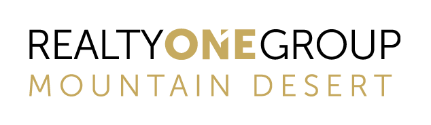Realty ONE Group Mountain Desert - Sedona Logo