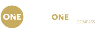 Realty ONE Group - Compass Logo