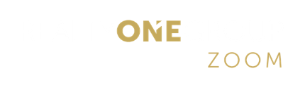 Realty ONE Group Zoom Logo