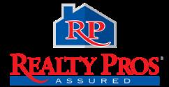 Realty Pros Assured - Daytona Beach Shores Logo
