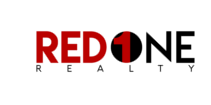 Red 1 Realty Logo