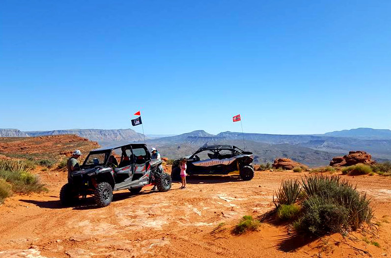 Southern Utah Parks and Recreation