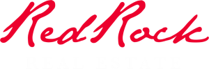 Red Rock Real Estate Logo