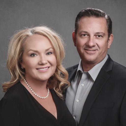 Mark & Mary Smith Photo