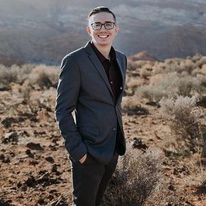 Nathan Mayo Photo