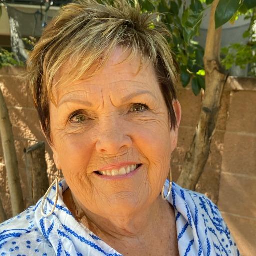 Claudia Johnson Photo